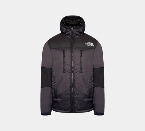 The North Face Himalayan Light Synthetic Insulated TNF Jacket Black