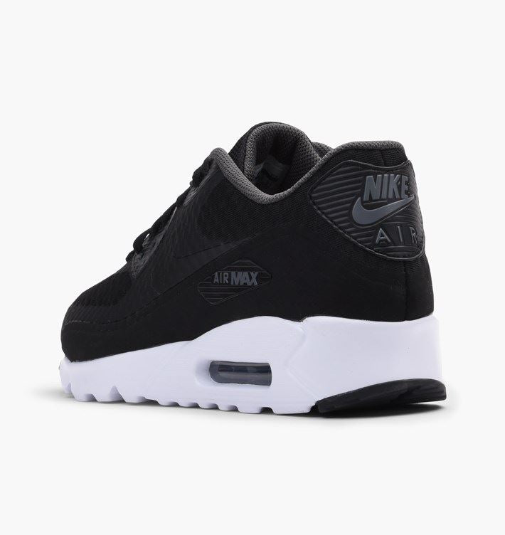 NIKE AIR MAX 90 ULTRA ESSENTIAL BLACK/BLACK 819474 013