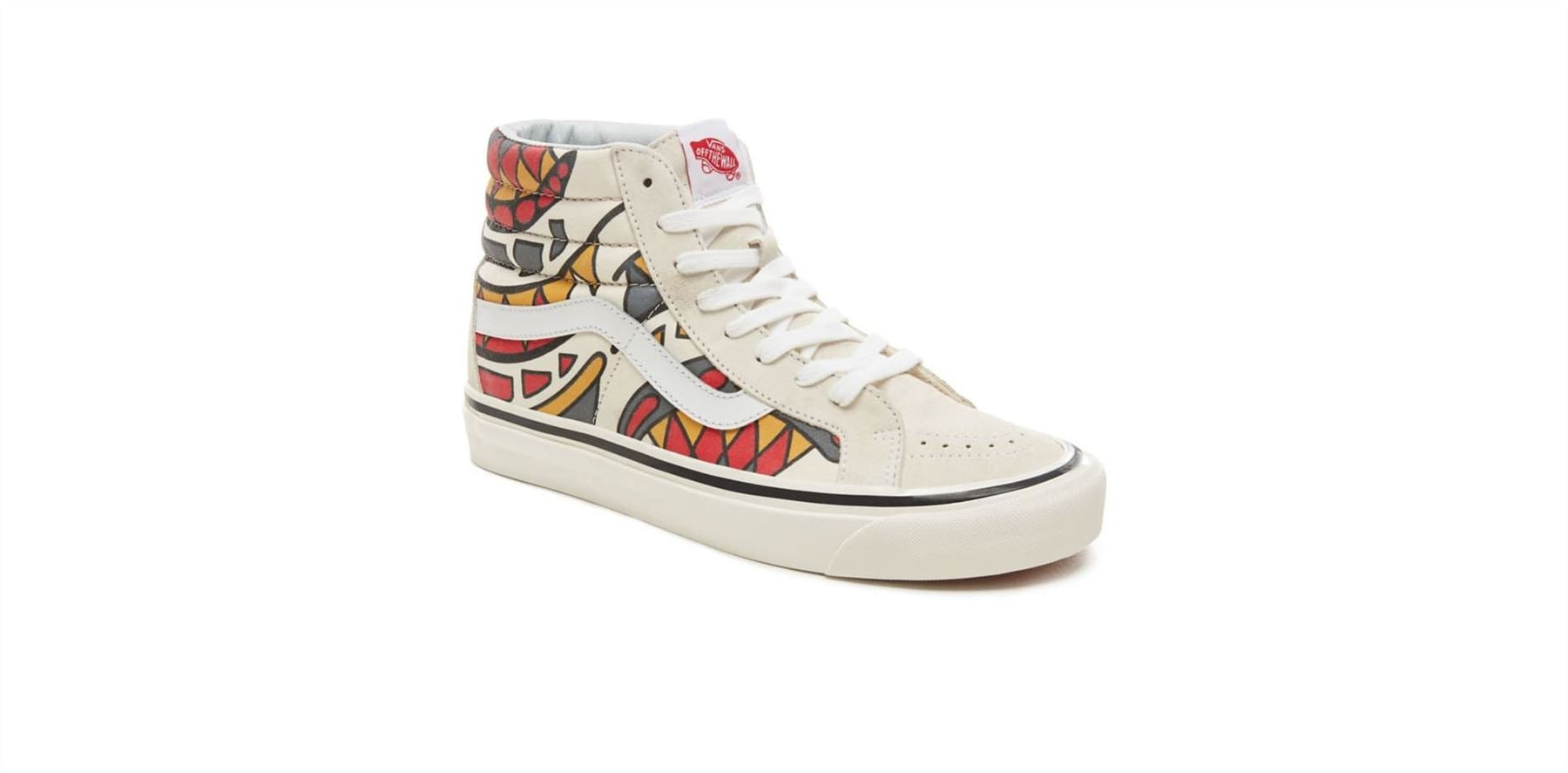VANS ANAHEIM FACTORY SK8-HI 38 SHOES