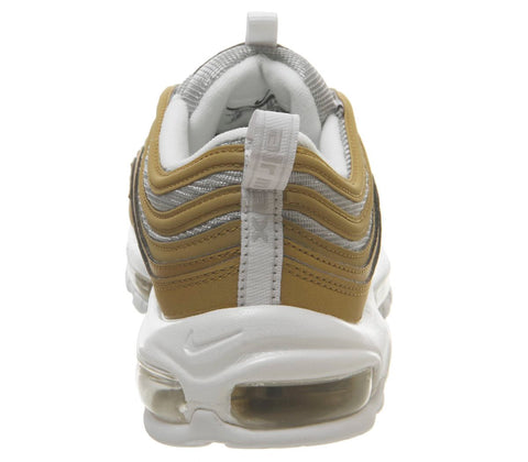 Nike Air Max 97 SSL BV0306 700 Metallic Gold