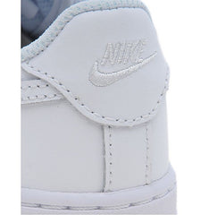 NIKE FORCE 1 (PS) WHITE 314193 117