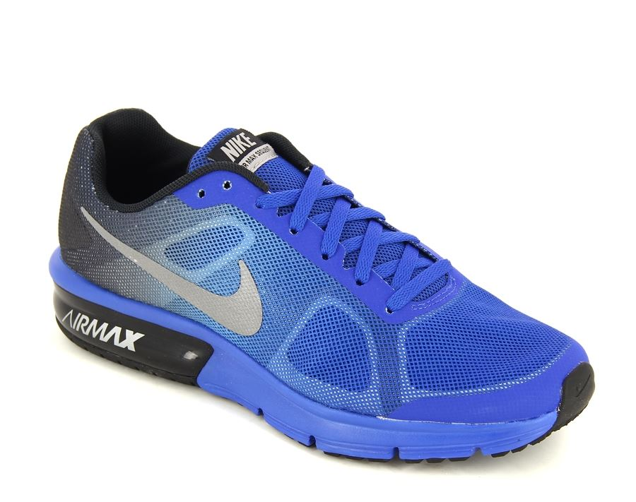NIKE AIR MAX SEQUENT /GIRLS BLUE 724983 003