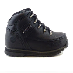 Timberland Euro Sprint BLK/NR 53888 Toddlers UK 5.5-10