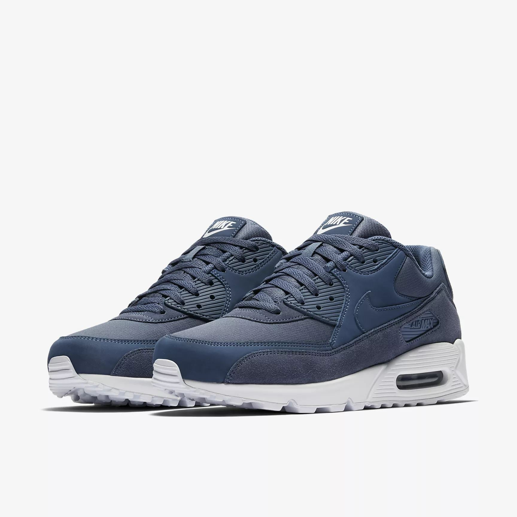 Nike Air Max 90 Essential AJ1285 400 Diffused Blue