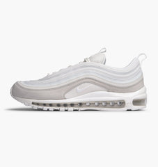 Nike Air Max 97 Premium Light Bone & Summit White 312834 006