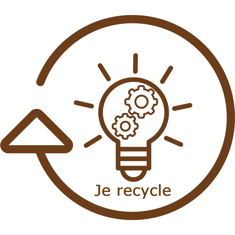 Recycler vos anciens emballages plastiques: shampoings jetables