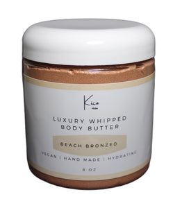 Beach Bronzed Whipped Body Butter 🤎