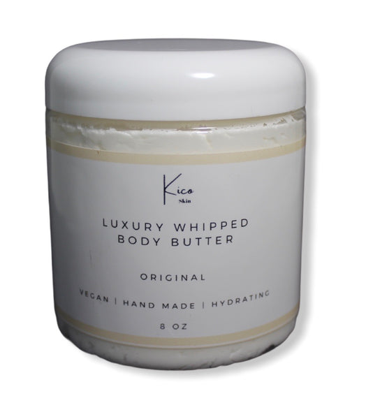 Original Luxury Whipped Body Butter