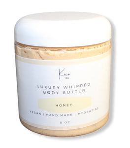 Honey Luxury Whipped Body Butter