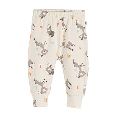 Deer Harem Leggings