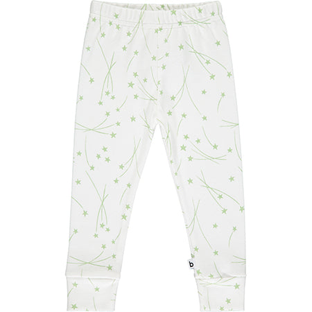 Green Star Pyjama Bottoms