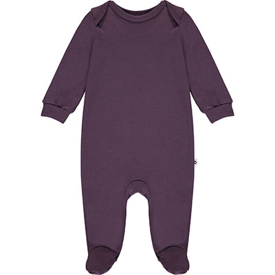 Plum Sleepsuit
