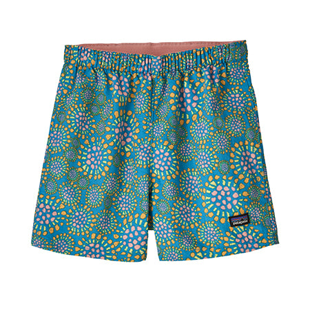 Tropical Baby Baggies Shorts