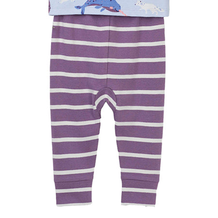 Artic Animal Pyjama Bottoms
