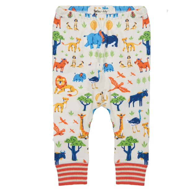 Safari Pyjama Bottoms