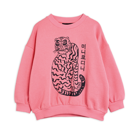 Pink TIger Jumper