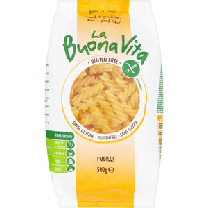 FREE FROM FUSILLI 500g