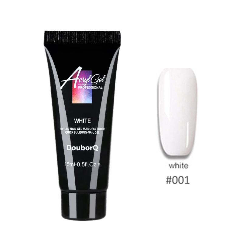 Venalisa Poly Gel Nail 45g Extension Builder Gel