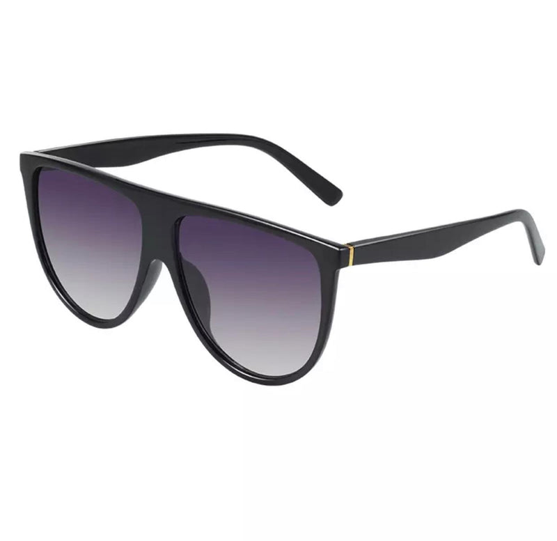 Black Shadow Sunglasses for Women