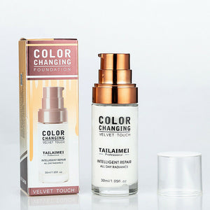 Flawless Colour Changing Foundation 30ml