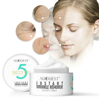 AUQUEST Instant Wrinkle Remover Cream