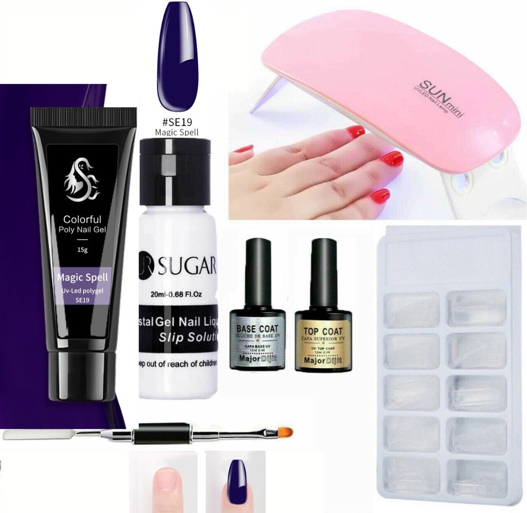 Magic Spell polygel-shopelegance