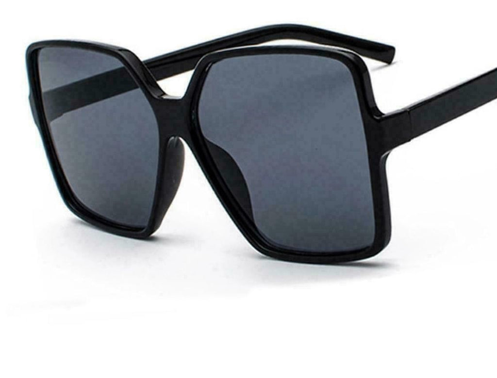 Pret oversized Sunglasses - Black