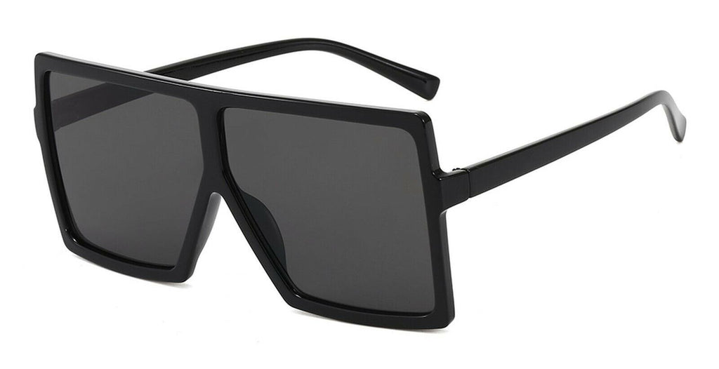 large square oversized  sunglasses