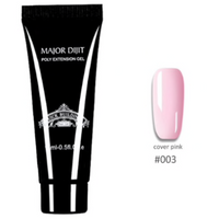 Major Dijit Poly Gel Nail Extension  15g