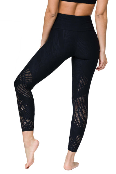 Selenite Midi Legging