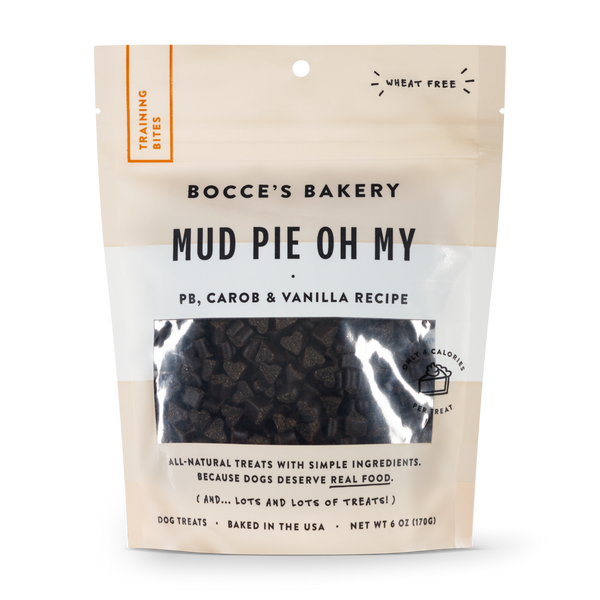 Mud Pie Oh My Training Bites