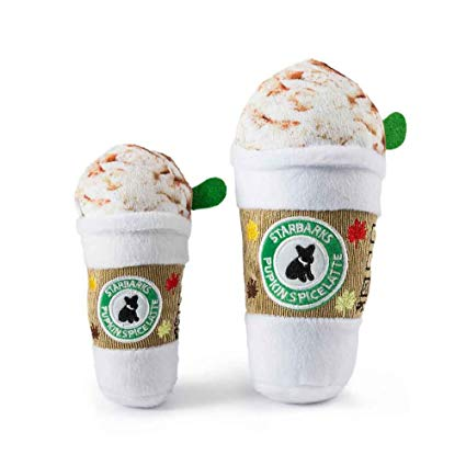 Starbarks PSL Plush Toy