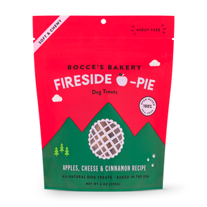 Fireside Pie Soft & Chewy Treats