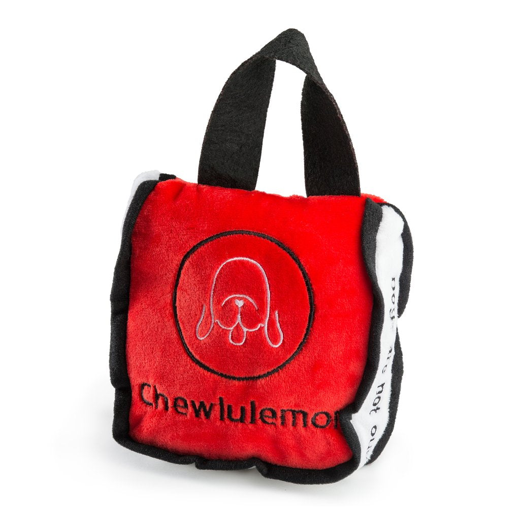 Chewlulemon Bag Plush Toy