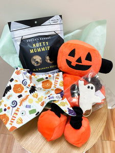HOWL-oween Basket - Large Dog