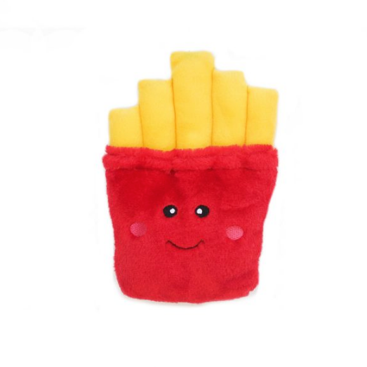 Fries Plush Toy