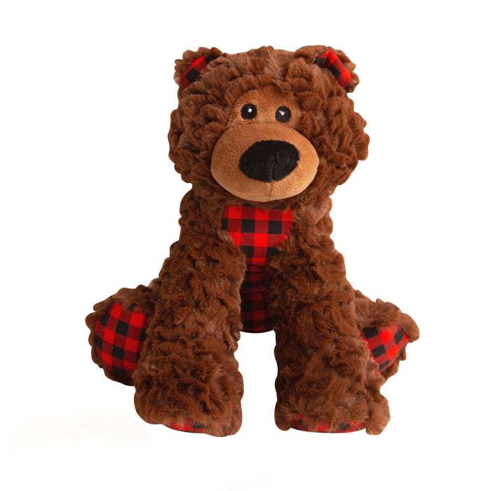Benny the Bear Plush Toy
