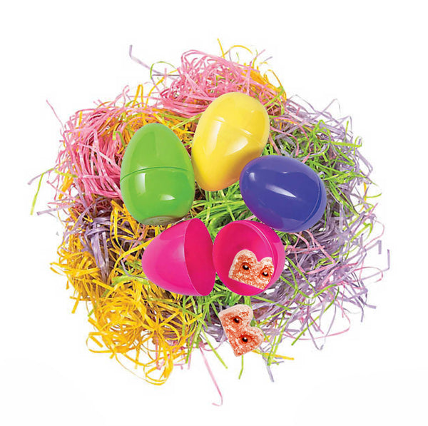 'Some Bunny Loves You' Easter Basket - Small/Med Dog