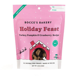 Holiday Feast Soft & Chewy Treats