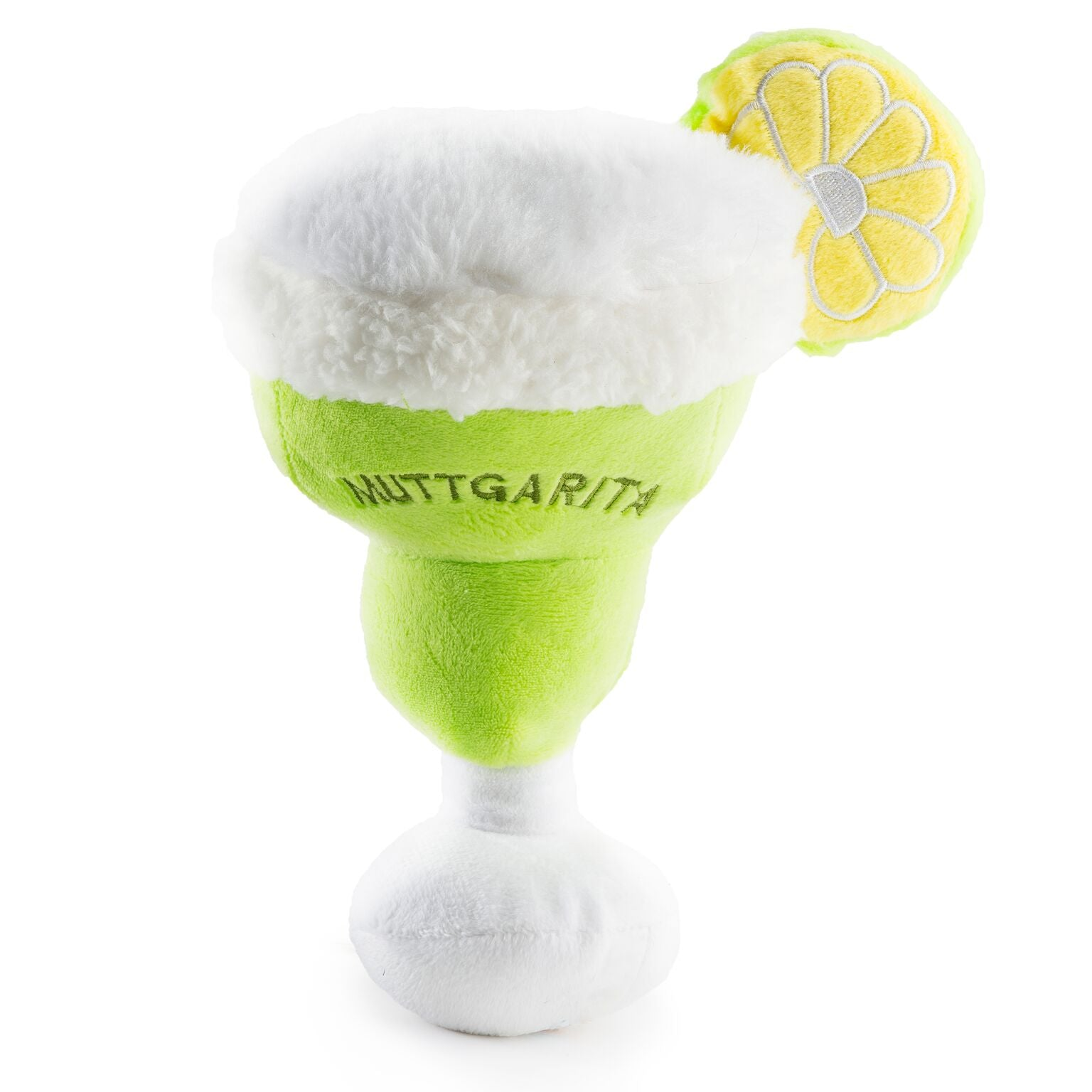 Muttgarita Plush Toy