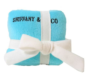 Sniffany and Co. Box Dog Toy