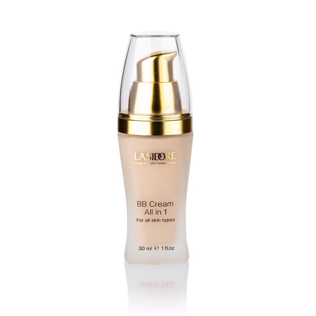 All-in-One BB Cream with SPF 20