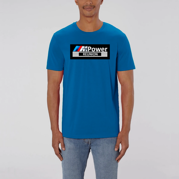 T-shirt M power