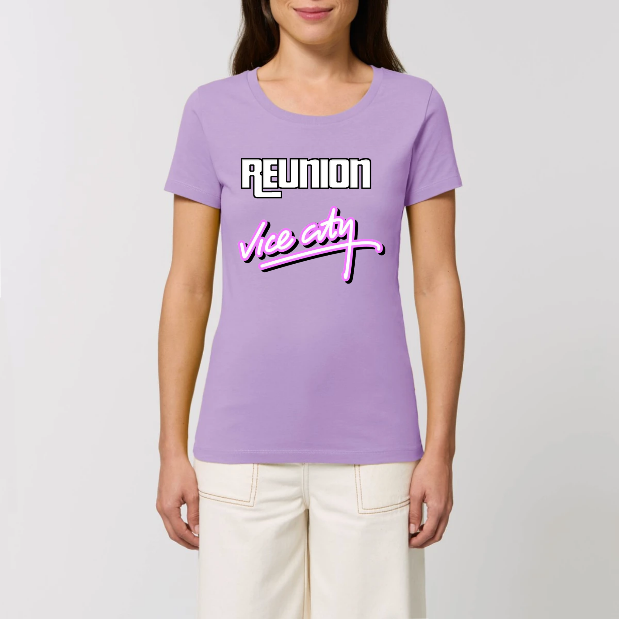 T-shirt vice city