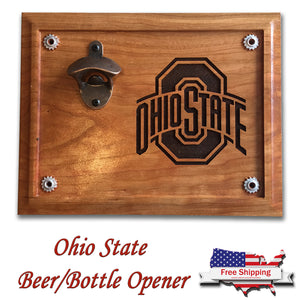 Ohio State Beer Opener