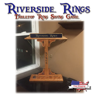 Riverside Rings