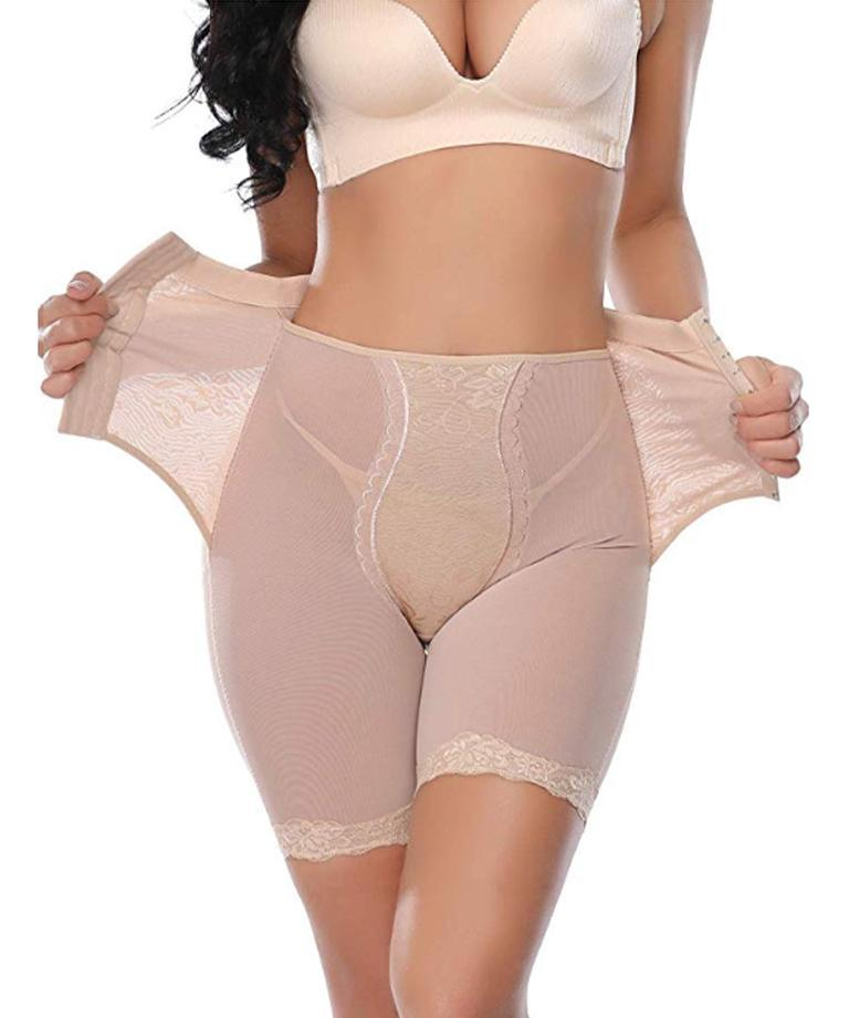 Afitaq © High Waist Cincher Girdle Shaperlover