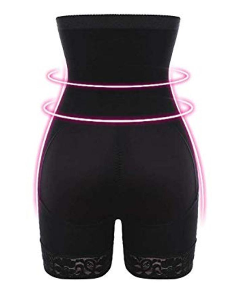 Jupoli © High Waist Body Shaper Shaperlover