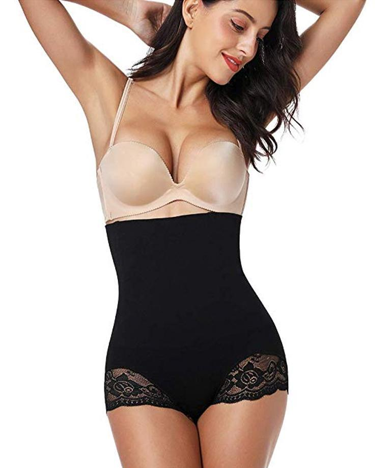 Relove © Seamless Hip Enhancer Underwear Shaperlover