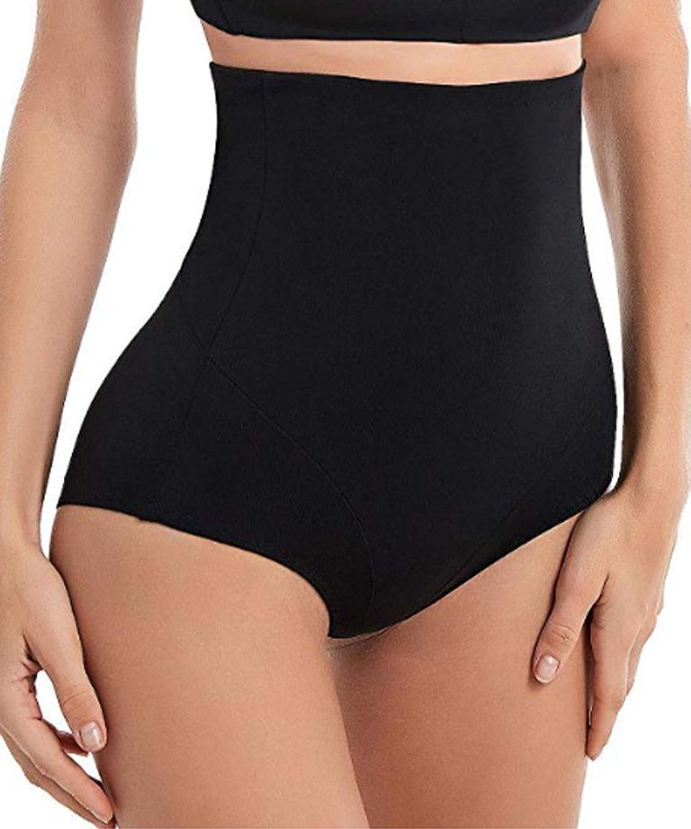 Shaper Lover © Seamless Tummy Control Shaperlover